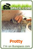 Protty su Bunspace