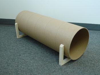 any ideas cardboard tubes